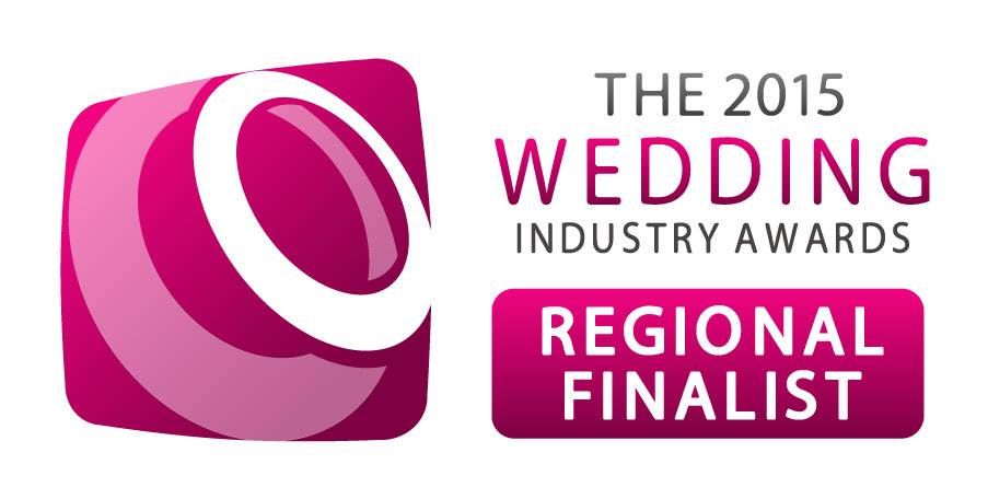 Regional Finalists - Wedding Industry Awards 2015