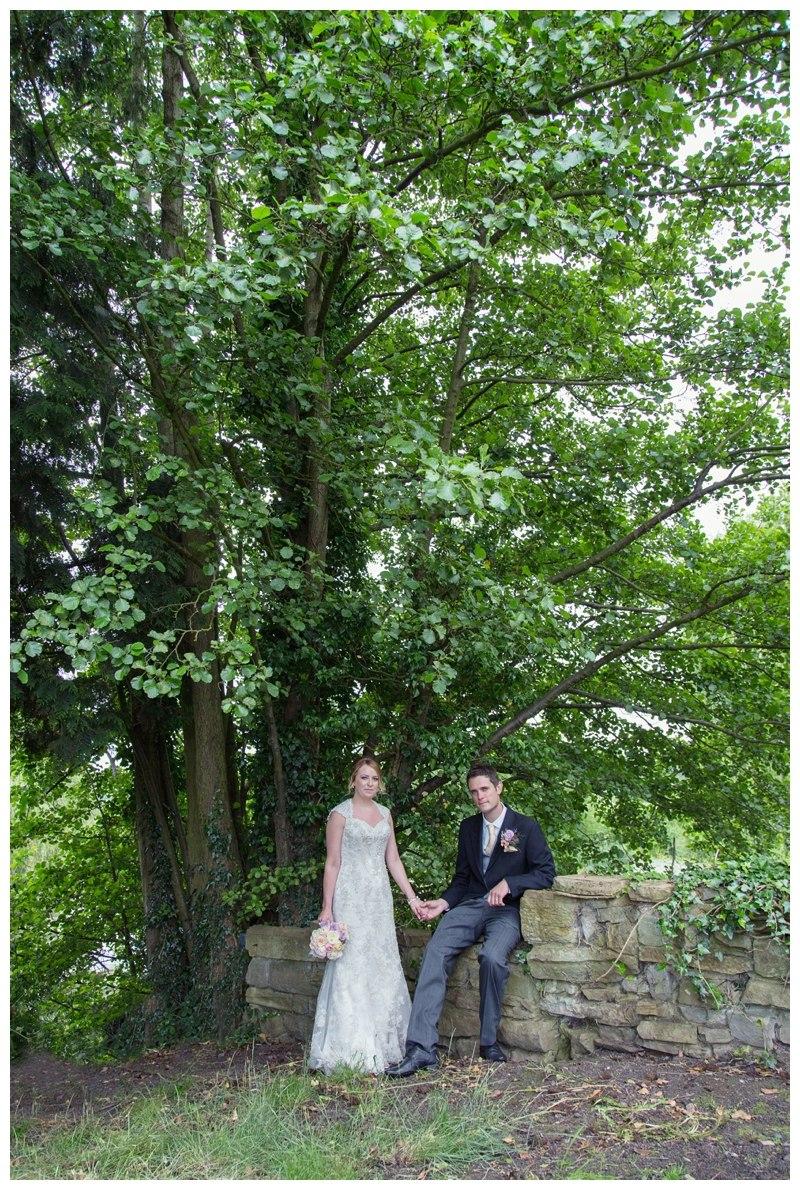 Arrowmill wedding