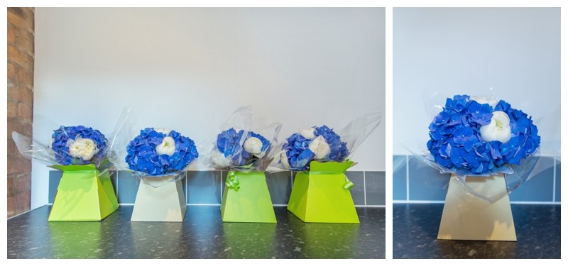 Solihull wedding photography flowers