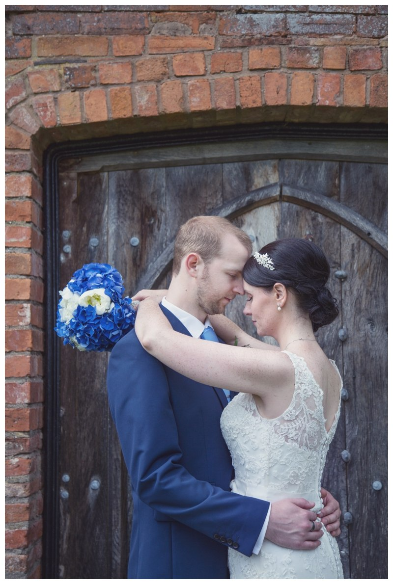 Solihull wedding photography Grafton Manor couple