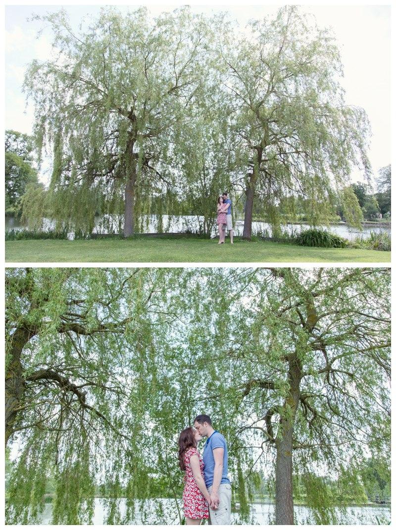 Ardencote Manor Photography  trees