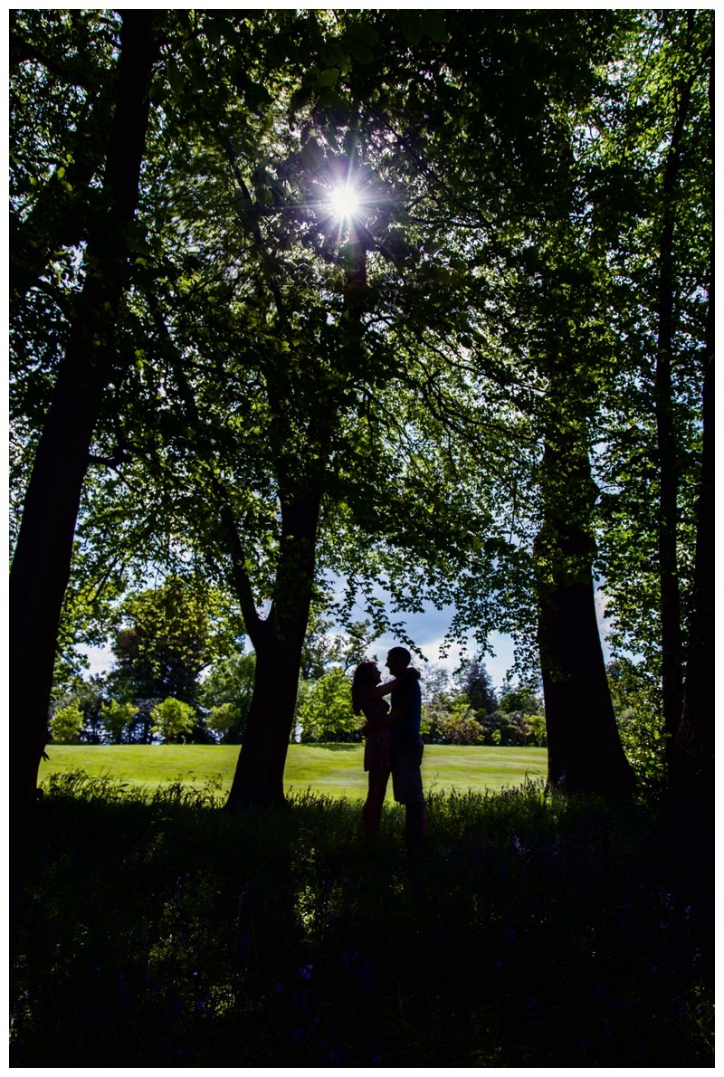 Ardencote Manor Photography