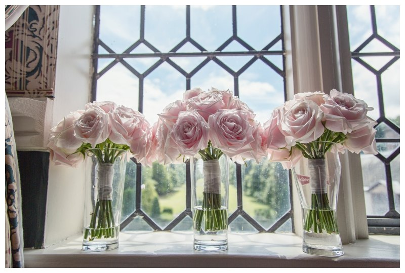 Coombe Abbey Wedding flowers