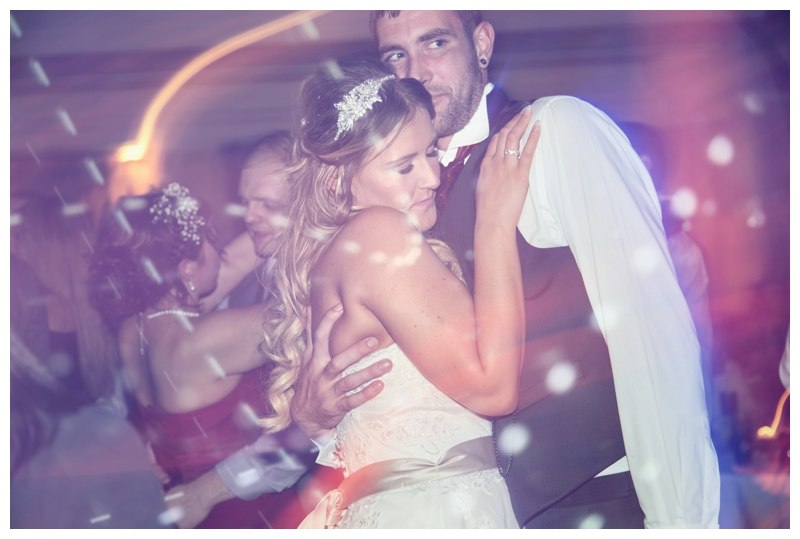 Ardencote manor wedding first dance