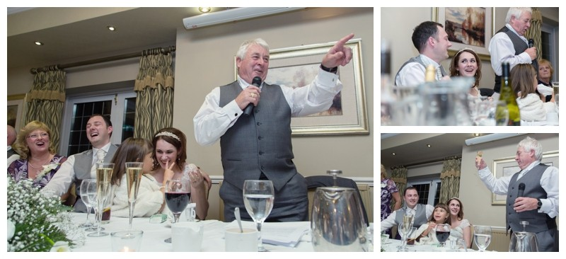 dads wedding speech