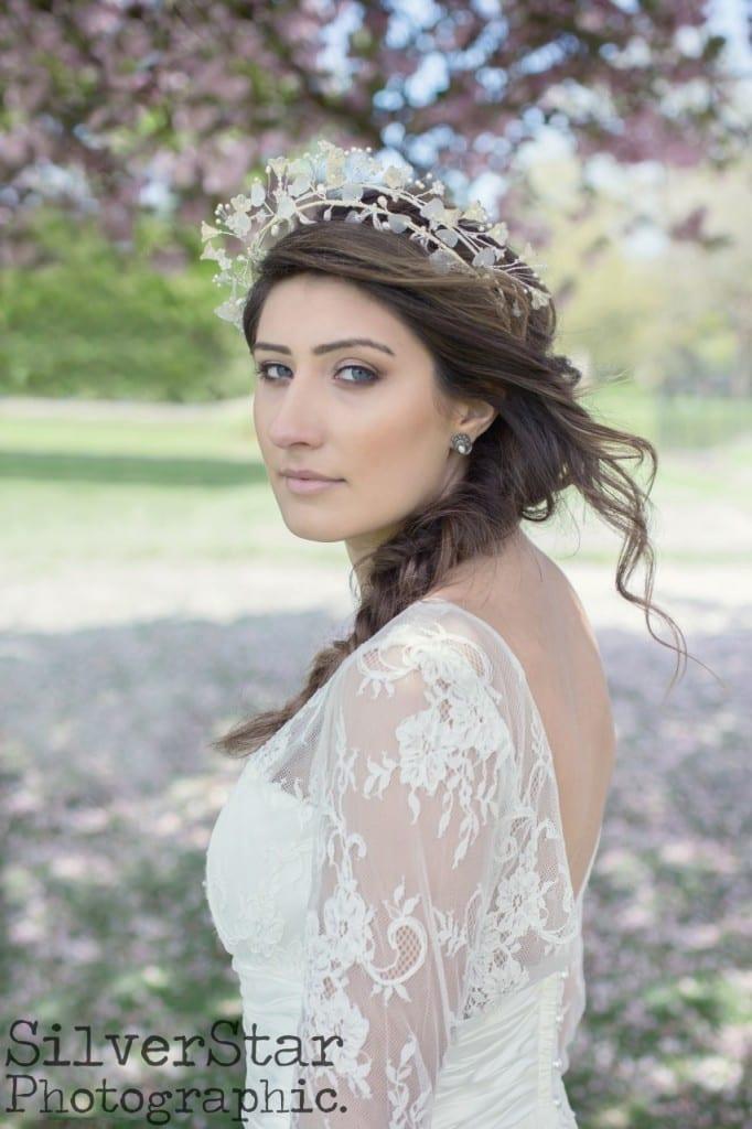 Bridal Shoot in Solihull