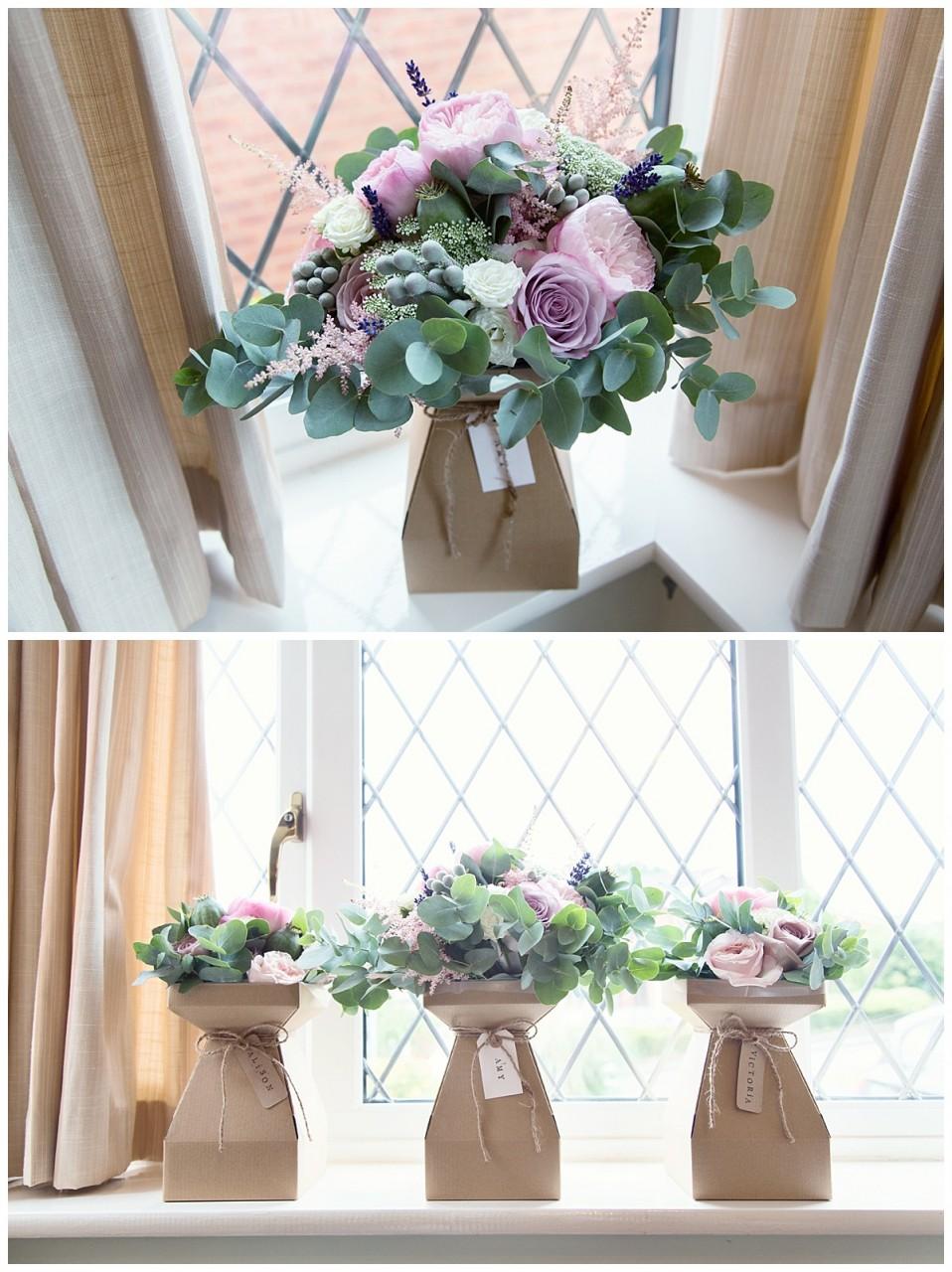 bloom fleuriste bouquets