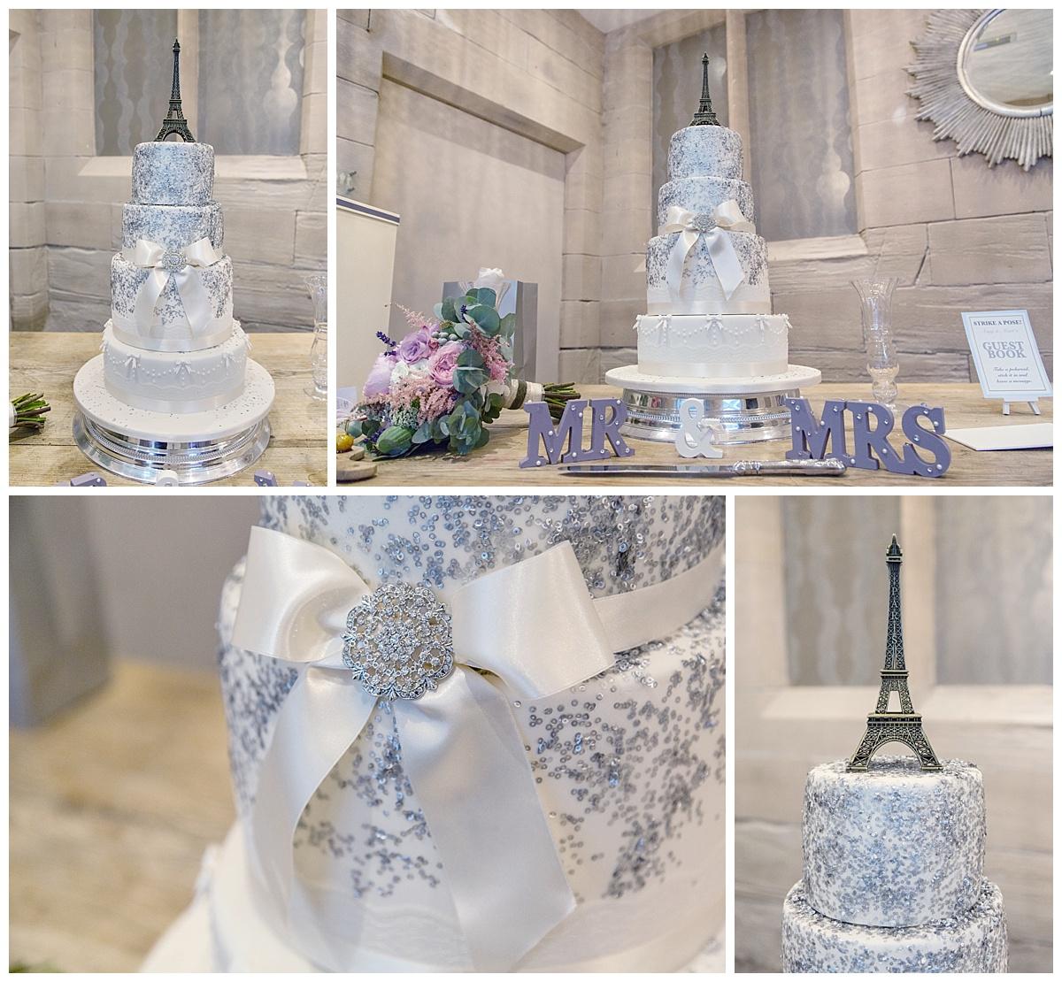 elite cake designs