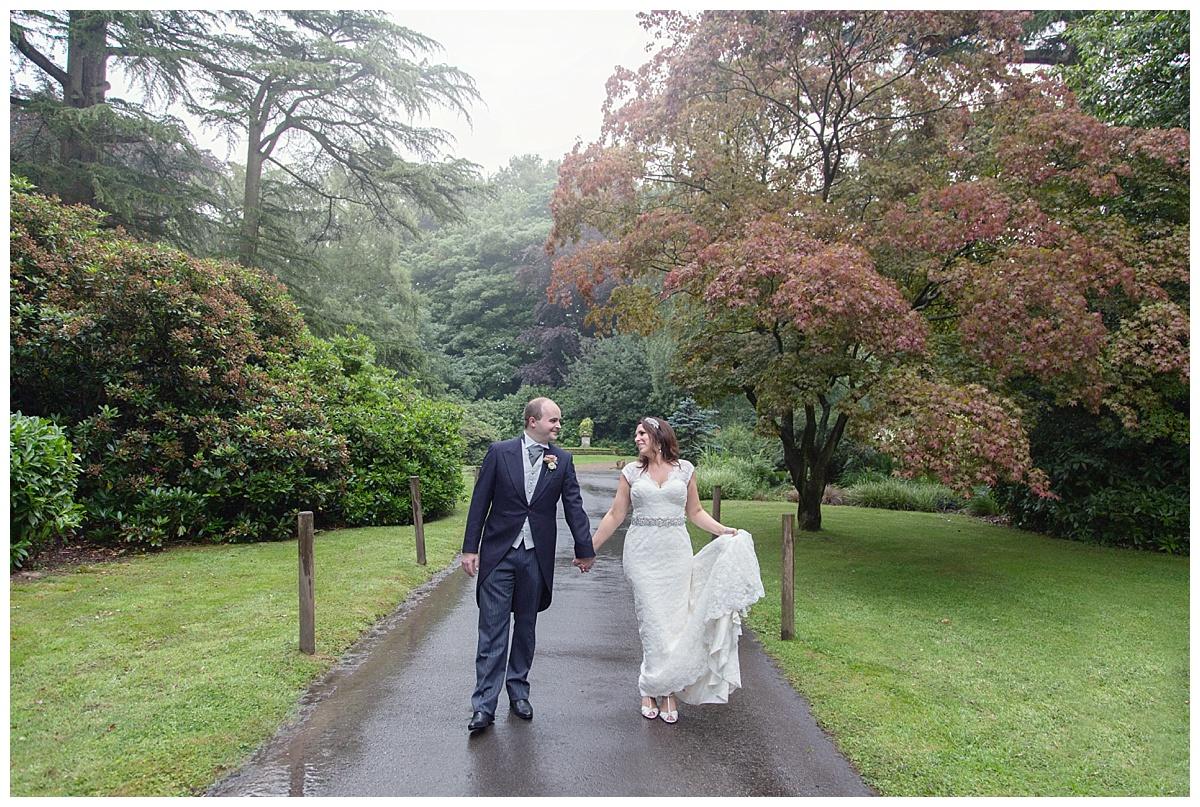 Hampton Manor Wedding – Amy & Matt