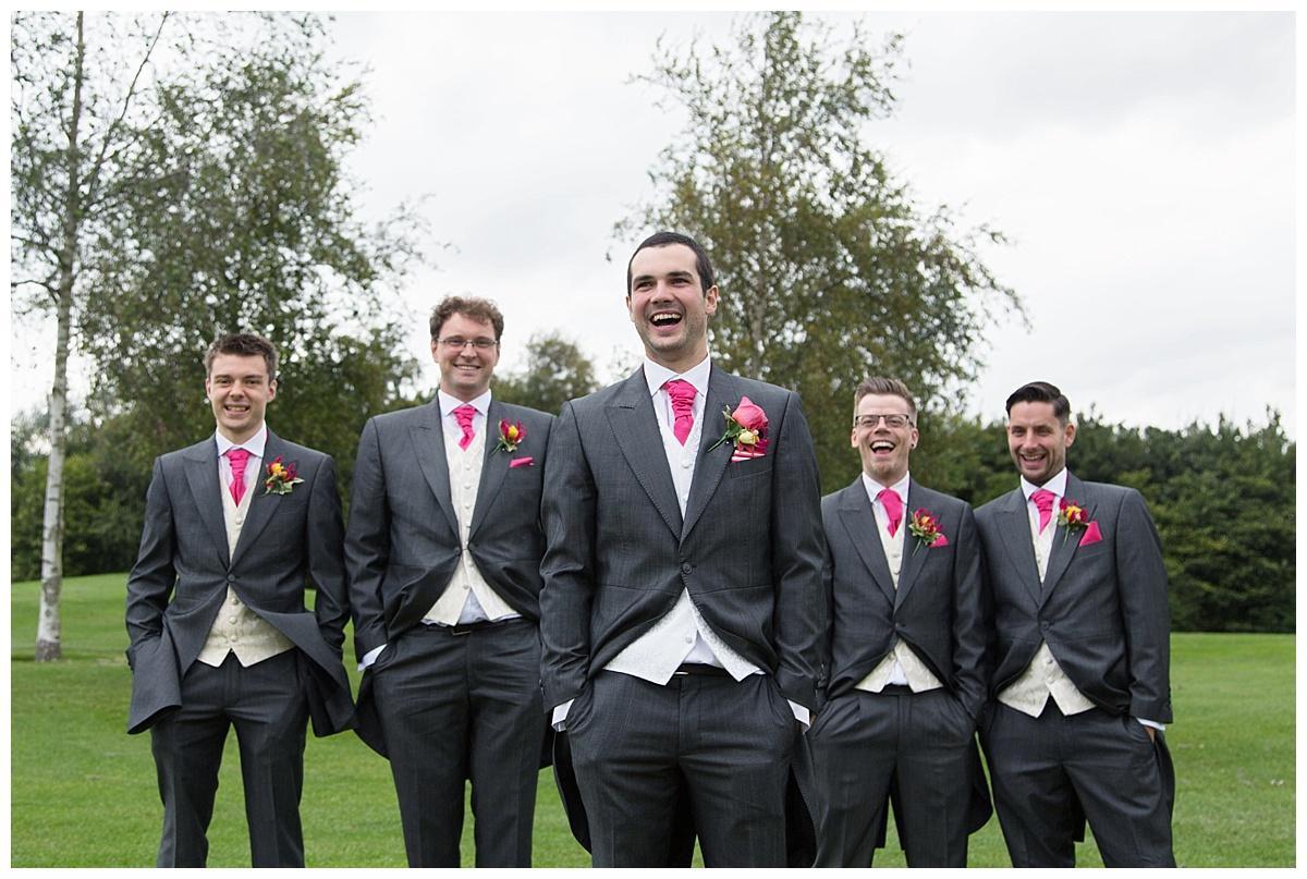 groomsmen ingon manor