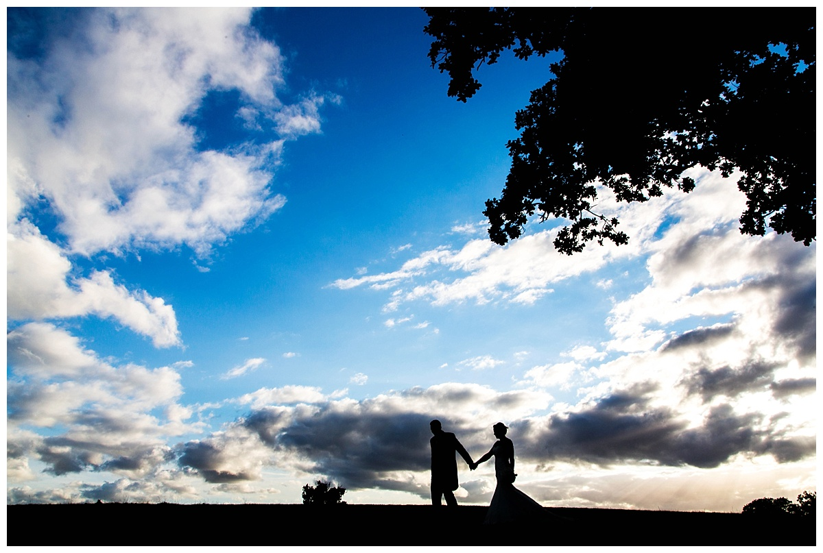 silhouette bordesley park