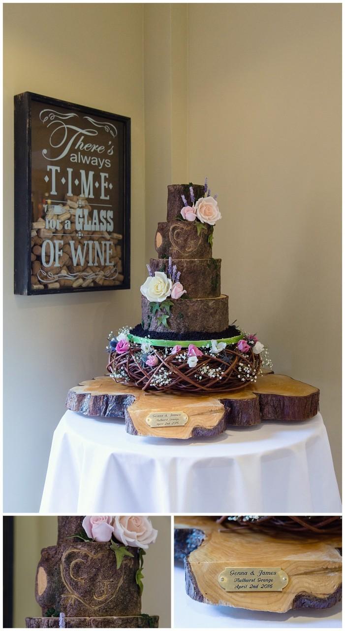 ben the cake man cake