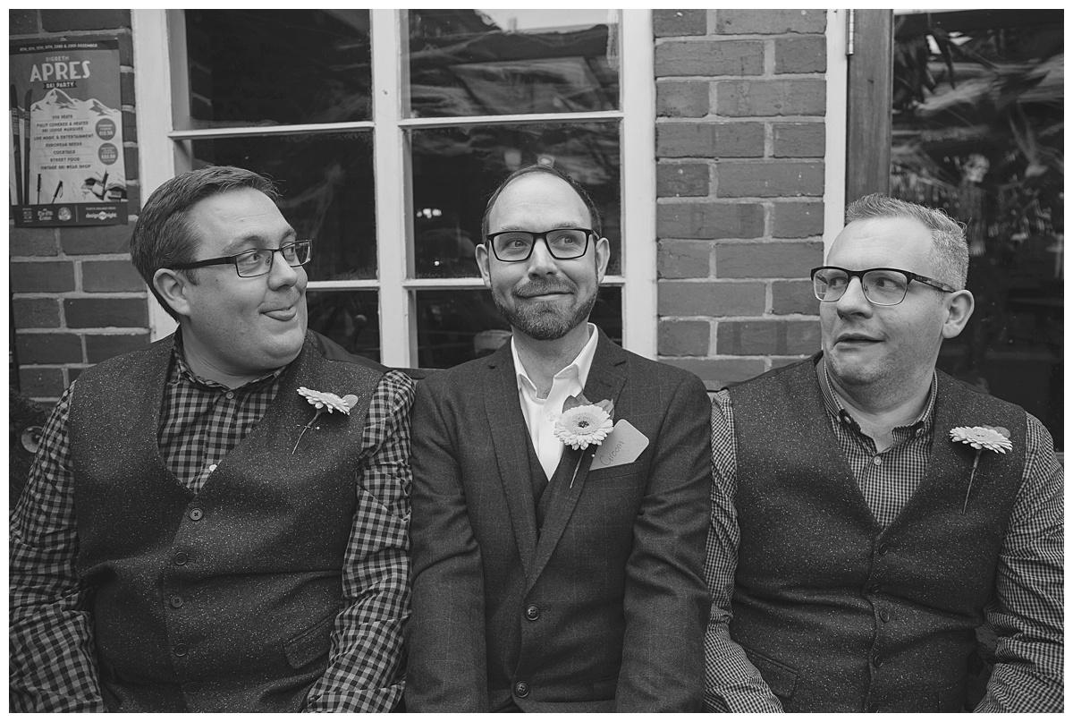 groomsmen birmingham