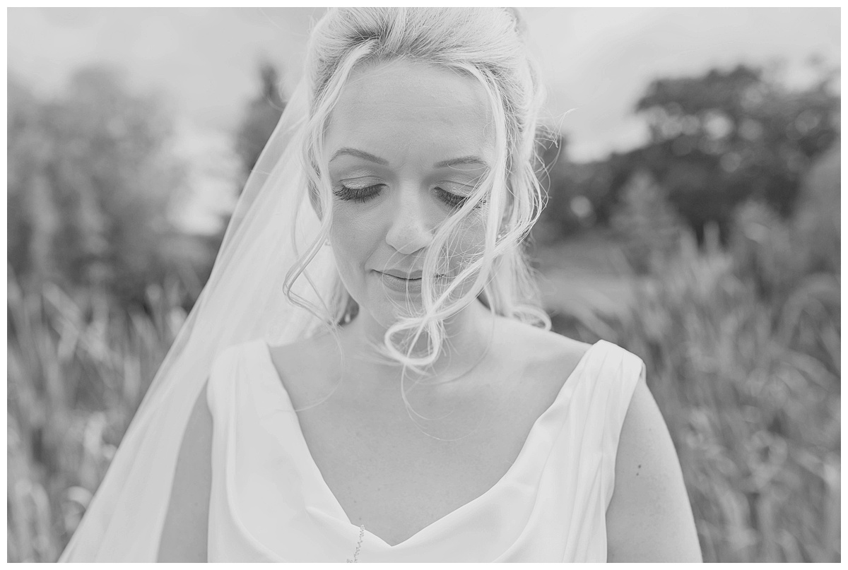 wootton park bride