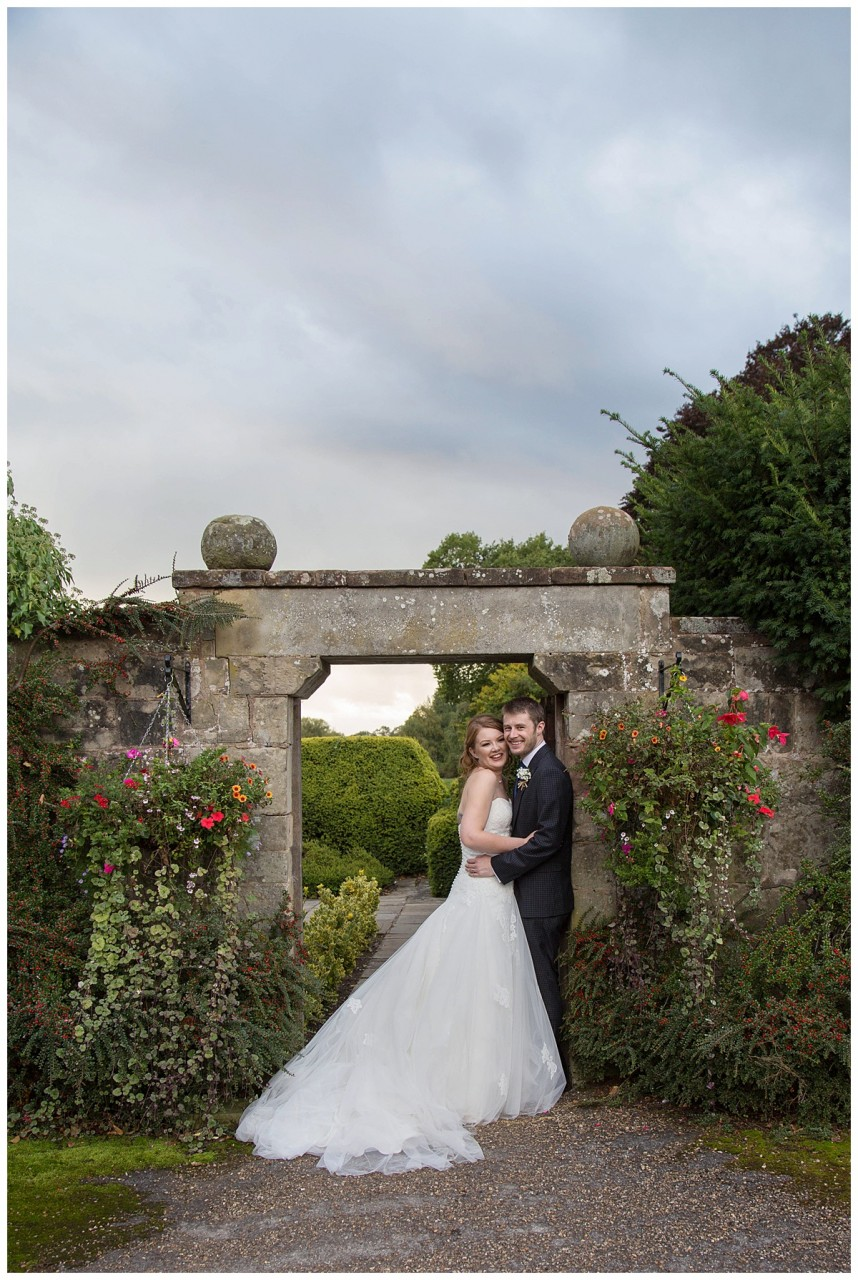 coombe abbey couple