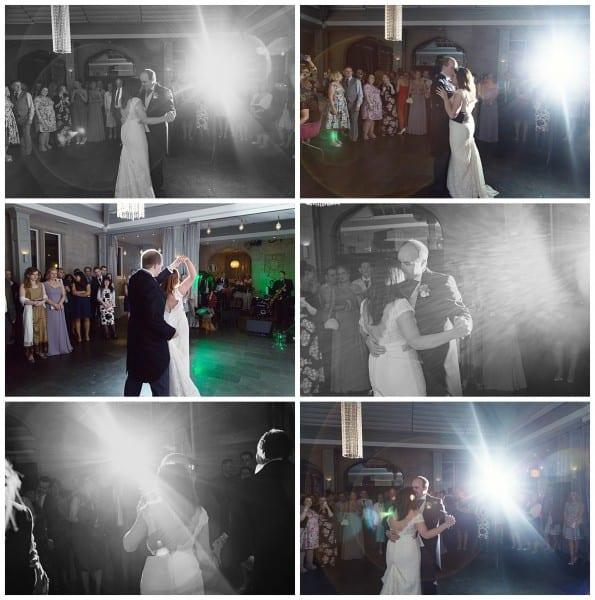 firts dance
